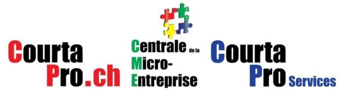 Courtapro.ch CME Centrale de la MIcro-entreprise