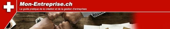 Site Mon-entreprise.ch