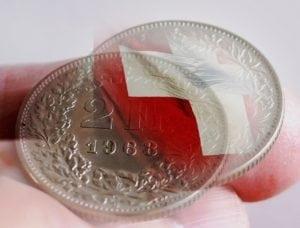 suisse argent impôt