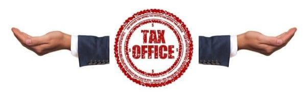 la discalité et les divers impôts